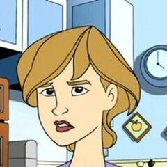Señora Price en <a href=