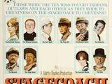 La diligencia (1966)