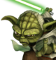 Yoda virtual model