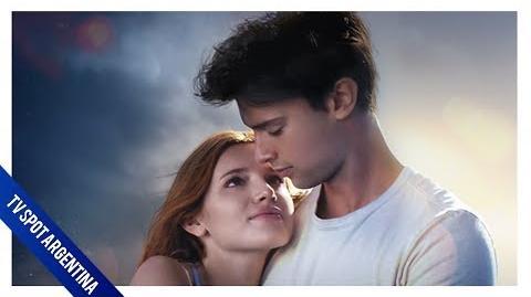 Amor De Medianoche 31 de Mayo TV Spot Argentina