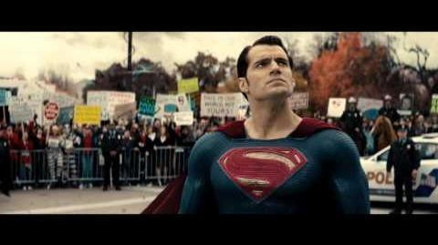 BATMAN VS SUPERMAN EL ORIGEN DE LA JUSTICIA - Trailer 3 DOBLADO