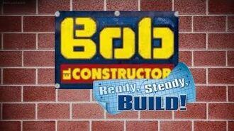 Bob The Builder- Ready, Steady, Build!- Can We Fix It? (TS) (R, S, B! V -1) (Latin American Spanish)