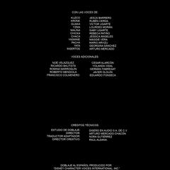 2ª Temp (versión HD)