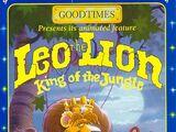 Leo, el león: Rey de la jungla