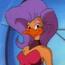 Mighty Ducks Lucretia DeCoy