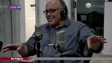 Otto Salamanca, la voz de Natgeo-2