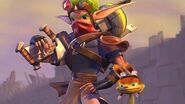 PlayStation All-Stars Battle Royale (Doblada) Jak