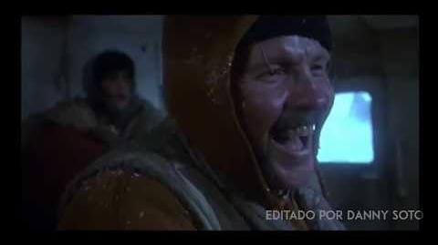 Retro Trailers- El Tren De la Muerte (Trailer doblado)