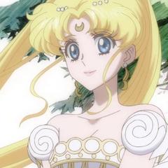 Princesa Serenity también en <a href=