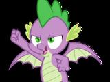 Spike (My Little Pony)
