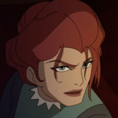 Barbara Gordon en <a href=