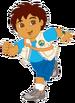 Diego (Dora, la exploradora)