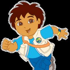 Diego (1ª voz) en <a href=