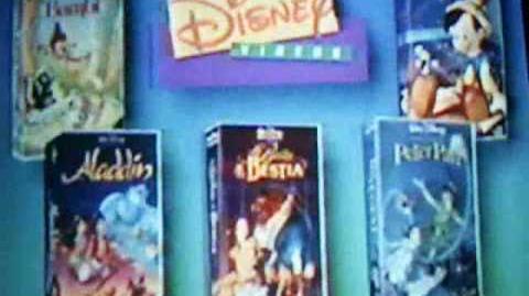 Disney es magia!