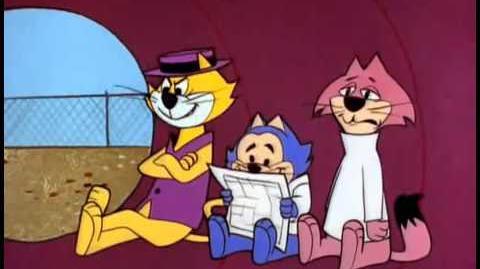 Don Gato y su Pandilla El Gran Maraja episodio 1 Latino J