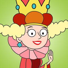 Reina Delicia en <a href=