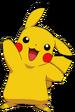 Pikachu XY