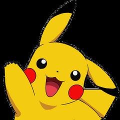 Pikachu (diálogo) en <a href=