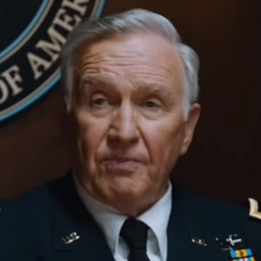 Comandante Walters en <a href=