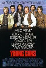 Jóvenes pistoleros