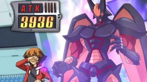 Yu-Gi-Oh! GX 3x01 (La Tercera es la Vencida) LAS dub