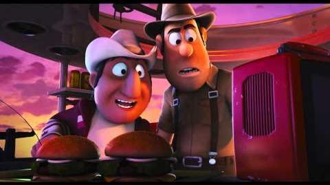 'TADEO EL EXPLORADOR PERDIDO' Trailer español latino HD-3