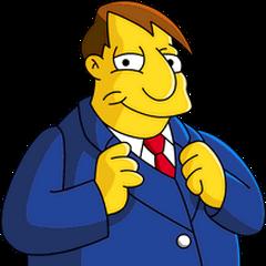 Alcalde Diamante en <a href=