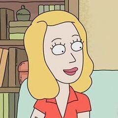 Beth Smith en <a href=