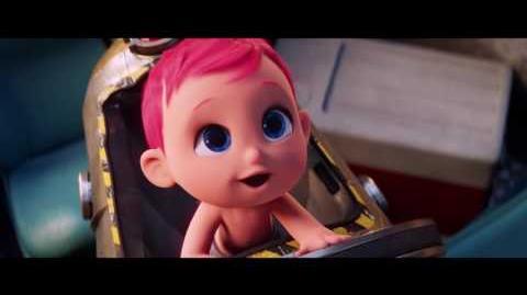 CIGÜEÑAS LA HISTORIA QUE NO TE CONTARON - Trailer 3 (México) - Oficial Warner Bros