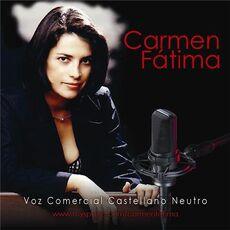 Carmen Fatima Saavedra