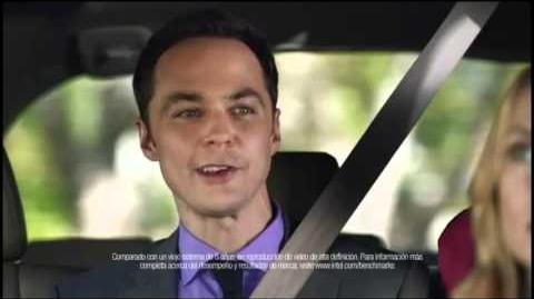 Comercial Intel México - Jim Parsons (Sheldon Cooper) en Español -HD-