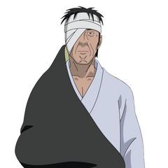 Danzō Shimura en <a class=
