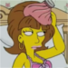 Los simpsons personajes episodio 26x04 7