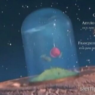 Creditos de doblaje personajes episodicos (Episodio 1)