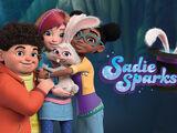 La magia de Sadie