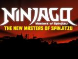 Lego Ninjago (webisodios)