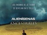 Alienígenas ancestrales