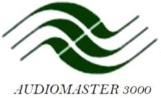 Audiomaster 3000 3