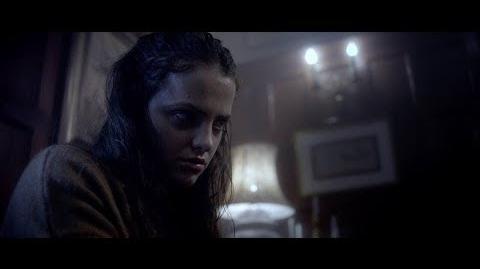 Con el Demonio Adentro Trailer Oficial Doblado Dark Side Distribution