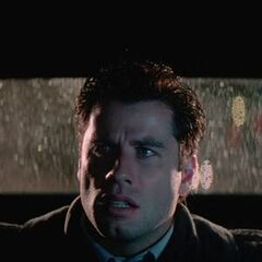 John Travolta en <a class=