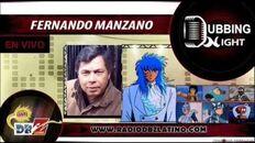 Fernando Manzano - Videojuego Caballeros de Zodiaco