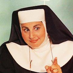 Hermana Mary Patrick (<a href=