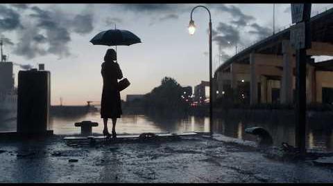 La Forma Del Agua - Primer Trailer Doblado - Próximamente - Solo en Cines