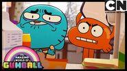 Las Quejas El Increíble Mundo de Gumball en Español Latino Cartoon Network
