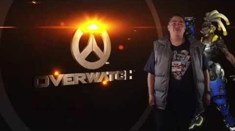 Las voces de Overwatch - Entrevista a los actores