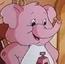 Lots-A-Heart Elephant TCBAIW