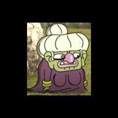 La Mama de Hector (1ª voz) también en <a href=