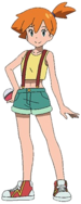 Misty (anime SL)