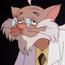 Profesor Hackle Swat Kats