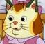 Sally Cat BWORS